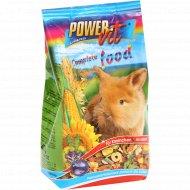 Корм полнорационный для кролика «Power Vit» 400 г.