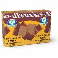 Сыр плавленый сладкий «Шоколадный» 30%, 100 г.