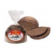 Хлеб «Бородинский особый» подовый упакованный нарезанный, 550 г.