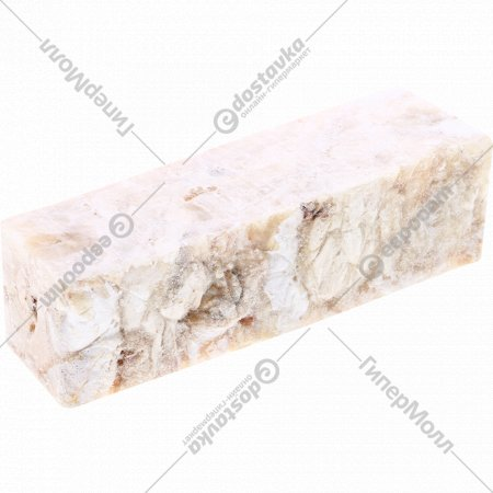 Рыба мороженая «Сайда» фасованная, 1 кг., фасовка 0.7-1.05 кг