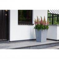 Горшок «Keter Group» уличный Beton Planter 40cм, серый
