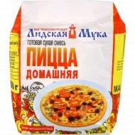 Мука пшеничная «Лидская мука» Пицца Домашняя высший сорт, 500 г.