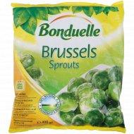 Капуста брюссельская «Bonduelle» свежезамороженная 400 г.