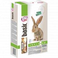 Корм для кроликов «Lolo» 1 кг.