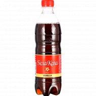 Напиток «Бела-Кола» Vanilla, 0.5 л.