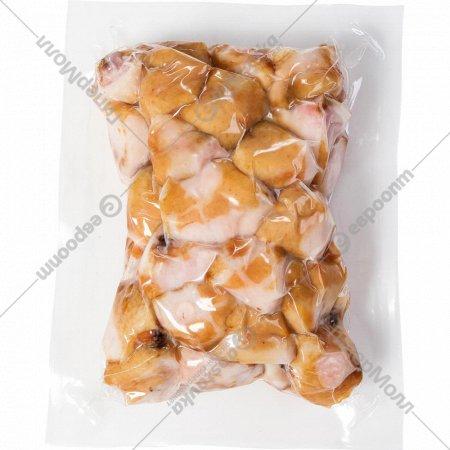 Гузка цыплят-бройлеров «Классическая» копчено-вареная, 1 кг., фасовка 0.4-0.5 кг