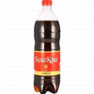 Напиток «Бела-Кола» Vanilla, 1 л.