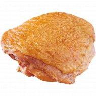 Бедро цыплят-бройлеров «Классическое» копчено-вареное, 1 кг., фасовка 0.4-0.55 кг