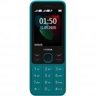 Мобильный телефон «Nokia» 150 DS TA-1235 16GMNE01A04 Cyan.