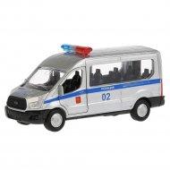 Машина «FORD Transit» полиция.