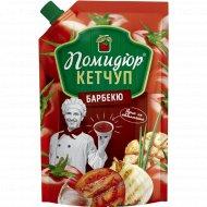 Кетчуп «Помидюр» барбекю, 270 г.
