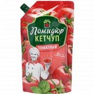 Кетчуп «Помидюр» томатный, 420 г.
