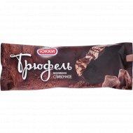 Мороженое сливочное шоколадное «Трюфель» с ароматом эскимо 65 г.