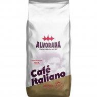 Кофе «Alvorada» «Il Caffe Italiano» в зёрнах 1000 г.