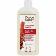 Шампунь органический «Douce Nature» с экстрактом сандала, 1 л.
