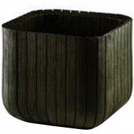 Кашпо «Keter Group» Wood Planter jrdbrw-std