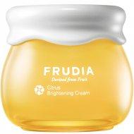 Крем для лица «Frudia» Придающий сияние коже, с цитрусом, 55 г