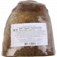 Хлеб «Пикник» любительский, 350 г.