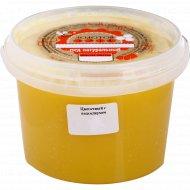 Мёд натуральный «Золотой улей» цветочный с подсолнухом, 650 г.