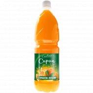 Cироп «Ecxellence» с апельсиновым ароматом, 1 л.