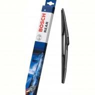 Щетка стеклоочистителя «Bosch» Rear, каркасная задняя, 3397011965