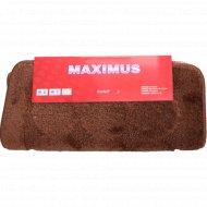 Набор ковриков для ванной комнаты «Edremit» 50x80 и 40x50 см.