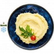 Картофельное пюре, готовое, замороженное, 200 г.