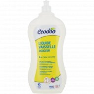 Средство для мытья посуды «Ecodoo» с алоэ вера, 1 л.