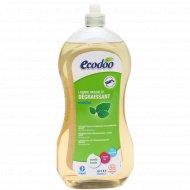 Средство для мытья посуды «Ecodoo» с уксусом, 1 л.