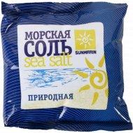 Соль косметическая «Sunmarin» морская природная, 1 кг.