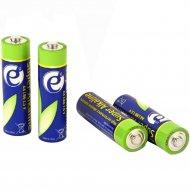 Батарейка «Gembird» EG-BA-AASA-01