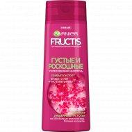 Шампунь для волос «Fructis» густые и роскошные, 250 мл