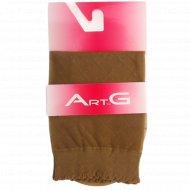 Носки женские «Art G» Art NN-06, glace.