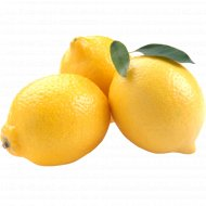 Лимон 1 кг., фасовка 0.2-0.4 кг