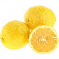 Лимон, 1 кг., фасовка 0.3-0.4 кг