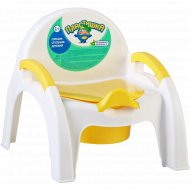 Горшок-стульчик детский 310х300х300 мм.