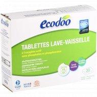 Таблетки для посудомоечных машин «Ecodoo» 30 шт.