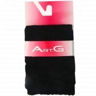 Гольфы женские «Art G» Art NG-06, nero.