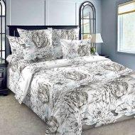 Комплект постельного белья «Моё бельё» Тигр 20824/3, полуторный