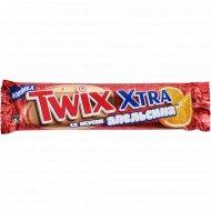Печенье «Twix» xtra, со вкусом апельсина, 82 г