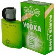 Мужская туалетная вода «Vodka» Limе 100 мл