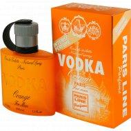 Мужская туалетная вода «Vodka» Orange 100 мл