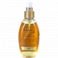 Масло-спрей для волос «Kukui oil» 118 мл.