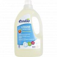 Универсальное средство для стирки белья «Ecodoo» 1.5 л.