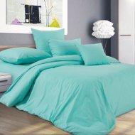 Комплект постельного белья «Моё бельё» Мятное дыхание 4, Евро