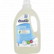 Средство для стирки белья «Ecodoo» гипоаллергенное 2 в 1, 1.5 л.