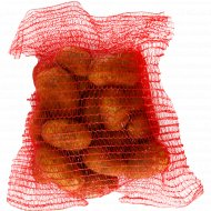 Картофель продовольственный фасованный, 1 кг., фасовка 2.5-3.7 кг