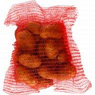 Картофель продовольственный фасованный, 1 кг., фасовка 2-2.5 кг