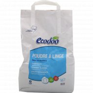 Стиральный порошок «Ecodoo» с мылом Алеп, 3 кг.