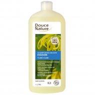 Шампунь органический «Douce Nature» с экстрактом иланг-иланга, 1 л.